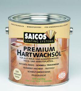 Obrázek z SAICOS tvrdý voskový olej PREMIUM