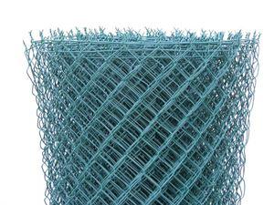 Obrázek z Poplastované pletivo 125 cm vysoké