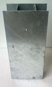 Obrázek z Stabilizační držák průběžný pro podhrabové desky vysoké 300 mm