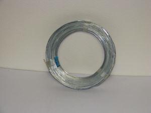 Obrázek z Pozinkovaný vázací drát 1,6 mm, balení 50 bm