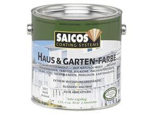 Obrázek z SAICOS barva pro dům a zahradu