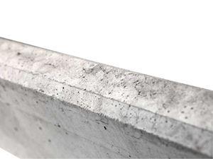 Obrázek z Betonová podhrabová deska 2450 x 300 x 50 mm
