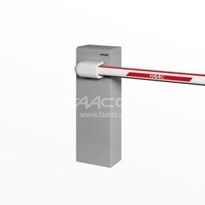 Obrázek z Automatická vjezdová závora FAAC B617