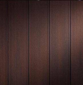 Obrázek z Plotovka FOREST 120 x 12 x 3600 mm barva hnědá